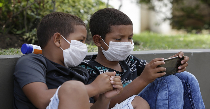 Over 1.5m children lost a parent or caregiver amid pandemic worldwide: Research