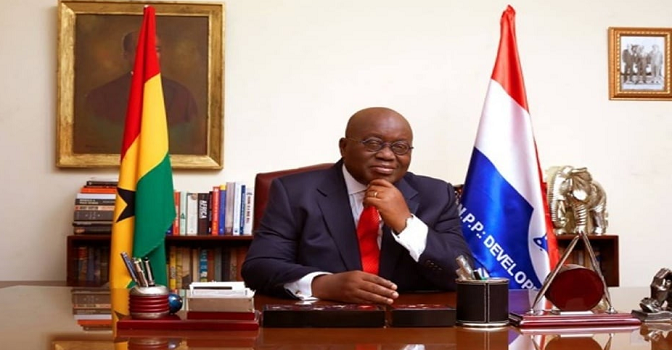 COVID-19 Delta variant causing more hospitalisations, deaths in Ghana ─Akufo-Addo