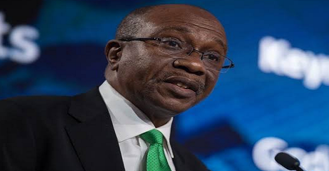 Infractions: CBN terminates Forex sales to Bureau De Change operators