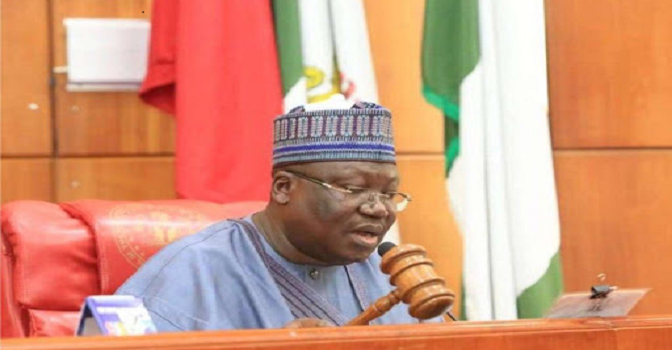 Legislators approve fresh $1.5bn, €995m loans for Federal, State Governments