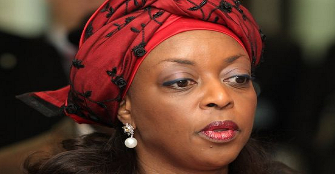 Corruption: EFCC Recovers $153m, 80 Houses From Ex-Petroleum Minister Diezani Alison-Madueke ─Chairman