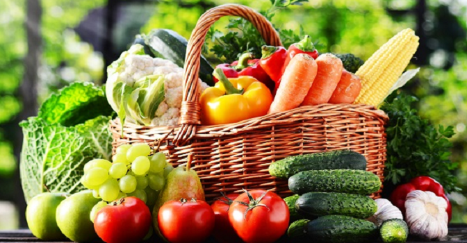 Food Safety: Harvard advocates a healthy diet for people and the planet