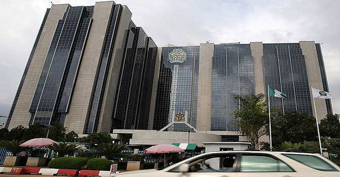 Nigeria to sanction exporters withholding proceeds from bank services ─CBN