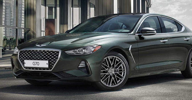 Hyundai recalls 319 Genesis G70 cars over faulty fuel supply machanism