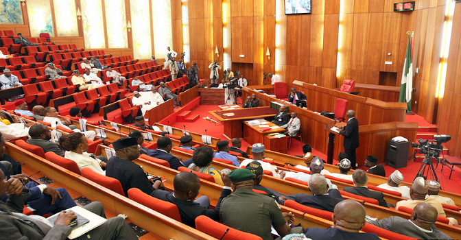 Nutrition Security: Senate affirms livestock industry critical to Nigerian economy