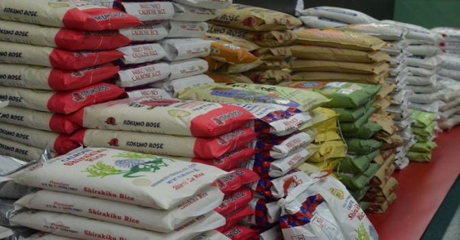 Food Security: Nigerians can buy 50kg bag of rice for N5,000, only if…. —RIFAN