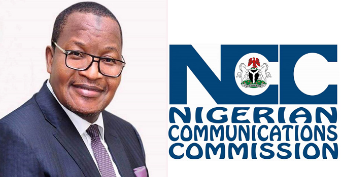 NCC remits N294.312bn to Federal Government's Consolidated Revenue Fund