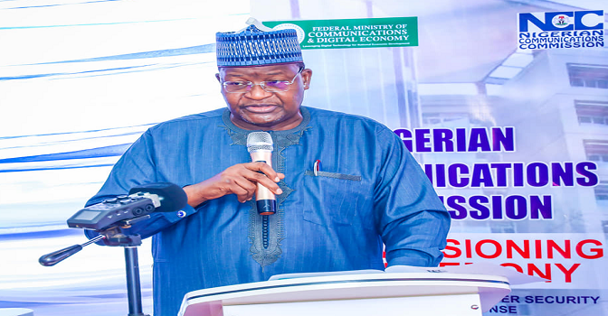 Cybersecurity: NCC Management, COP Ambassadors stress importance of child online safety in Africa